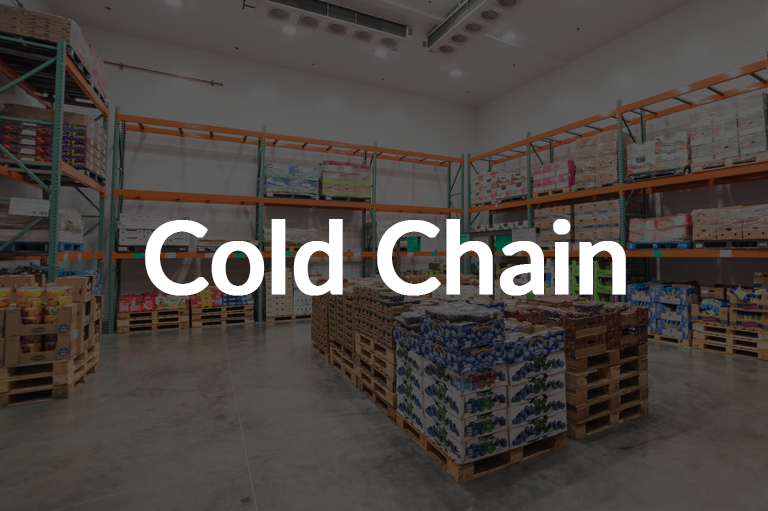 Cold Chain Internet of things